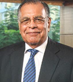 Dr. B.D. MUNDHRA