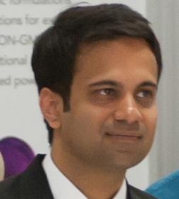 Kartikeya Baldwa