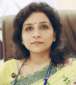 Dr. (h.c.) CS Mamta Binani