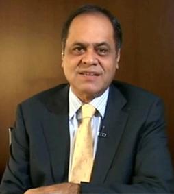 Ramesh S. Damani